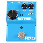 Foxrox AquaVibe Uni-Vibe Pedal