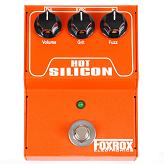 Foxrox Hot Silicon Fuzz