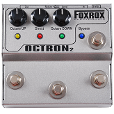 Foxrox Octron-2 Octave Pedal