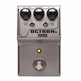 Foxrox Octron 3 Octave Pedal